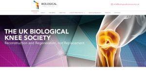 Biological Knee Society Meeting