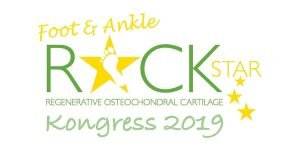 Foot and Ankle ROCKstar Kongress 2019