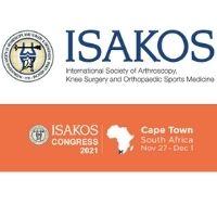 ISAKOS – International Society of Arthroscopy Knee Surgery and Orthopaedic Sports Medicine