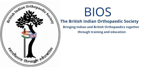 British Indian Orthopaedic Society Meeting